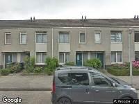 112 melding Ambulance naar Willem Dreesplantsoen in Amsterdam