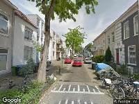 112 melding Ambulance en brandweer naar Van Hasseltstraat in Arnhem vanwege reanimatie