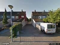 112 melding Ambulance naar Groen van Prinstererlaan in 's-Hertogenbosch
