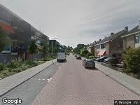 112 melding Besteld ambulance vervoer naar Uilenvliet in Zwijndrecht