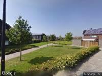 Ambulance naar Herman Heijermansstraat in Alkmaar