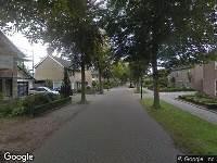 112 melding Ambulance naar Lariestraat in Schijndel
