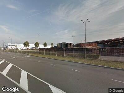 Ambulance met gepaste spoed naar Rietveldenweg in 's-Hertogenbosch