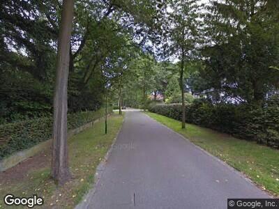 Brandweer met grote spoed naar Rubenslaan in Bilthoven vanwege afgaan automatisch brandalarm