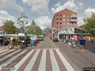 Brandweer met gepaste spoed naar Verlengde Houtrakgracht in Utrecht vanwege een liftopsluiting