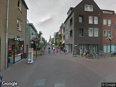 Ambulance met gepaste spoed naar Langstraat in Barneveld