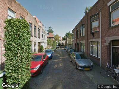 Ambulance naar Dahliastraat in Breda