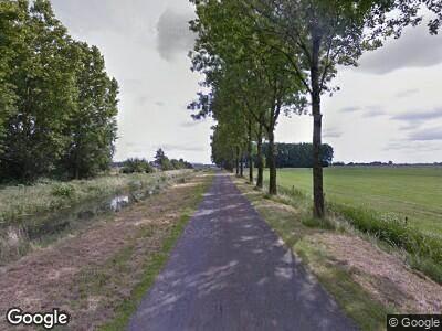 Ambulance met grote spoed naar Polderstraat in Heteren