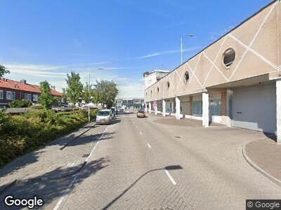 Brandweer met grote spoed naar Blokhuis in Lisse vanwege brand