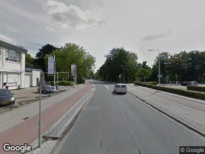 Brandweer met grote spoed naar Dr. Deelenlaan in Tilburg