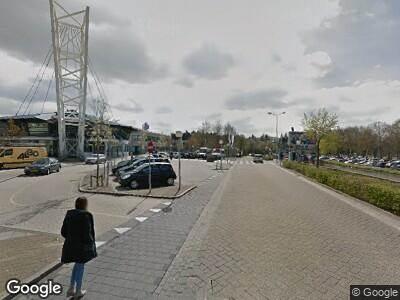 Besteld ambulance vervoer naar Weg door Jonkerbos in Nijmegen