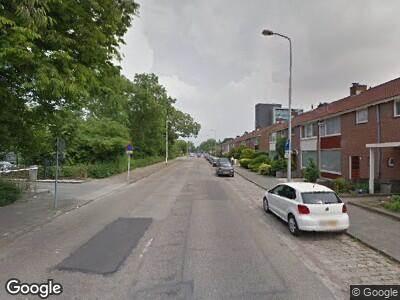 Besteld ambulance vervoer naar Maasstadweg in Rotterdam