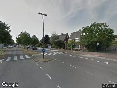 Besteld ambulance vervoer naar Van Linden Van den Heuvellsingel in Vlaardingen