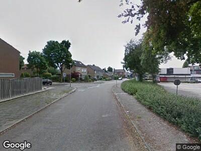 Ambulance met grote spoed naar Bergweg in Venray