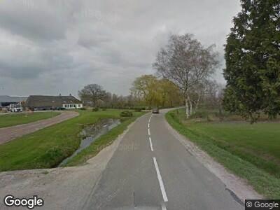 Brandweer met normale urgentie naar Hooghoutseweg in Biezenmortel vanwege brand