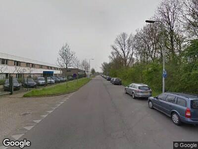 Ambulance met gepaste spoed naar Mijkenbroek in Breda