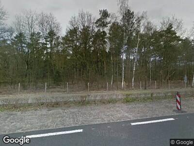 Brandweer met grote spoed naar Europaweg in Ugchelen vanwege letsel