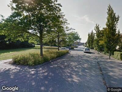 Ambulance met gepaste spoed naar Dabbestraat in Oude-Tonge