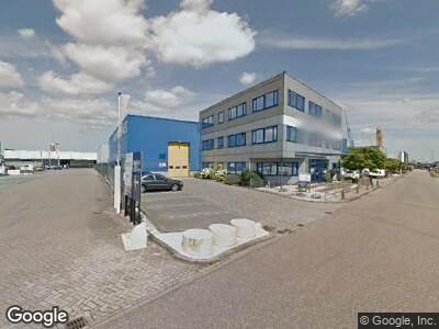Ambulance met gepaste spoed naar Mercuriusweg in Schiedam