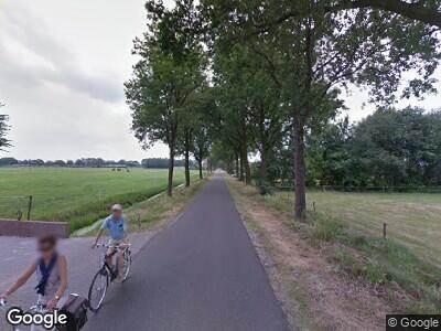 Ambulance met gepaste spoed naar Limburglaan in Someren