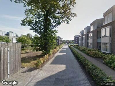 Ambulance met gepaste spoed naar Kloosterlaan in Boekel