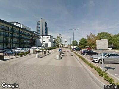 Ambulance met gepaste spoed naar De Blomboogerd in Tiel