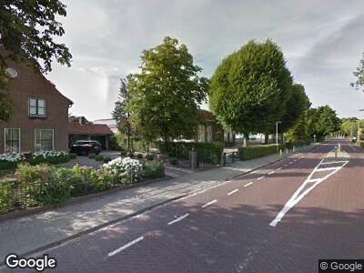 Brandweer met grote spoed naar Rijksweg-West in Arnhem vanwege brand