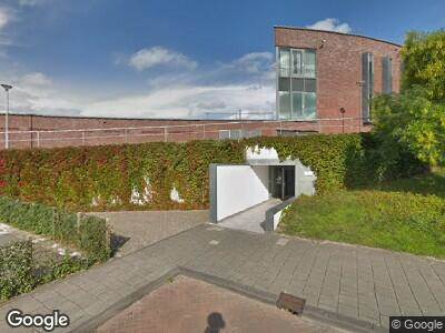 Ambulance met gepaste spoed naar Via Donizetti in Voorburg