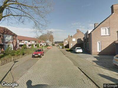 Brandweer met grote spoed naar Amstelstraat in Eindhoven vanwege brand