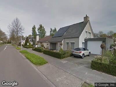 Ambulance met gepaste spoed naar Cor Gehrelslaan in Eindhoven