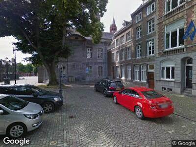Brandweer met grote spoed naar Vrijthof in Maastricht vanwege brand