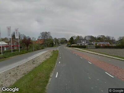 Brandweer met grote spoed naar Sloterweg in Badhoevedorp vanwege brand