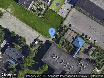 Politie naar Chico Mendesring in Dordrecht vanwege ongeval met letsel