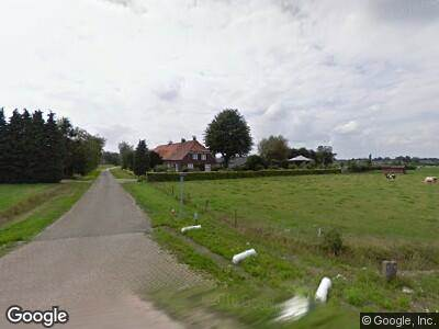 Ambulance met grote spoed naar Schansweg in Neerkant