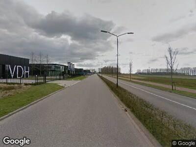 Ambulance met gepaste spoed naar Neon in Oud Gastel