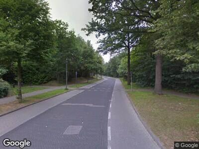 Politie naar Hendrik Veenemanstraat in Son en Breugel vanwege verkeersongeval