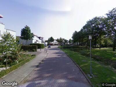 Besteld ambulance vervoer naar Schönberglaan in Eindhoven