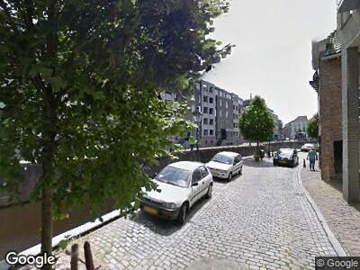 Ambulance met grote spoed naar Smalle Haven in 's-Hertogenbosch
