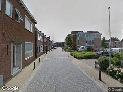 Brandweer met grote spoed naar Molenstraat in Delden vanwege brand