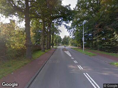 Politie naar Noord Esmarkerrondweg in Enschede vanwege aanrijding met letsel