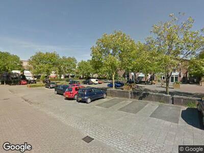 Brandweer met gepaste spoed naar Simonstraat in Hengelo