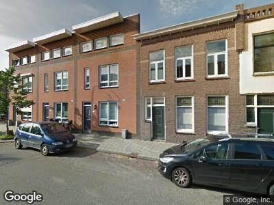 Ambulance naar Teding van Berkhoutstraat in Haarlem vanwege ongeval met letsel