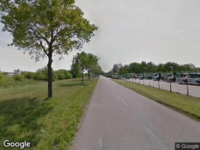 Brandweer en politie met grote spoed naar Meihuizenweg in Wildervank vanwege brand
