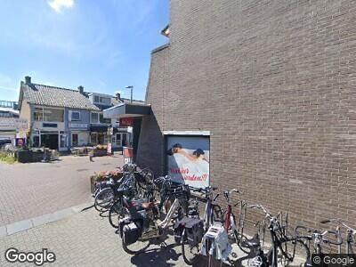 Brandweer met grote spoed naar Polderplein in Hoofddorp