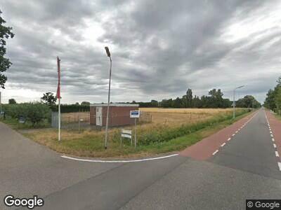 Ambulance naar Spieringweg in Cruquius vanwege ongeval met letsel