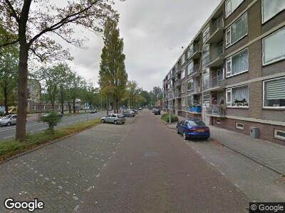 Brandweer met gepaste spoed naar Beneluxlaan in Heemskerk