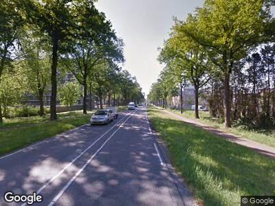 Ambulance met gepaste spoed naar Brederodeweg in Boxtel