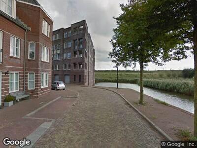 Ambulance met gepaste spoed naar Schrijverskwartier in Heemskerk