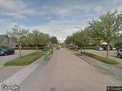 Besteld ambulance vervoer naar Riethil in Oud-Beijerland