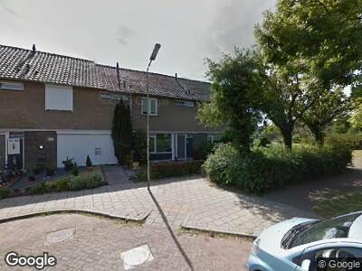 Brandweer met gepaste spoed naar Aldenhof in Nijmegen